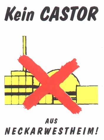 Anti-Atom-Bürgerinitiative Neckar-Westheim