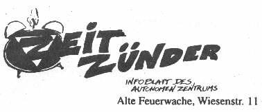 Logo des Zeitzüders